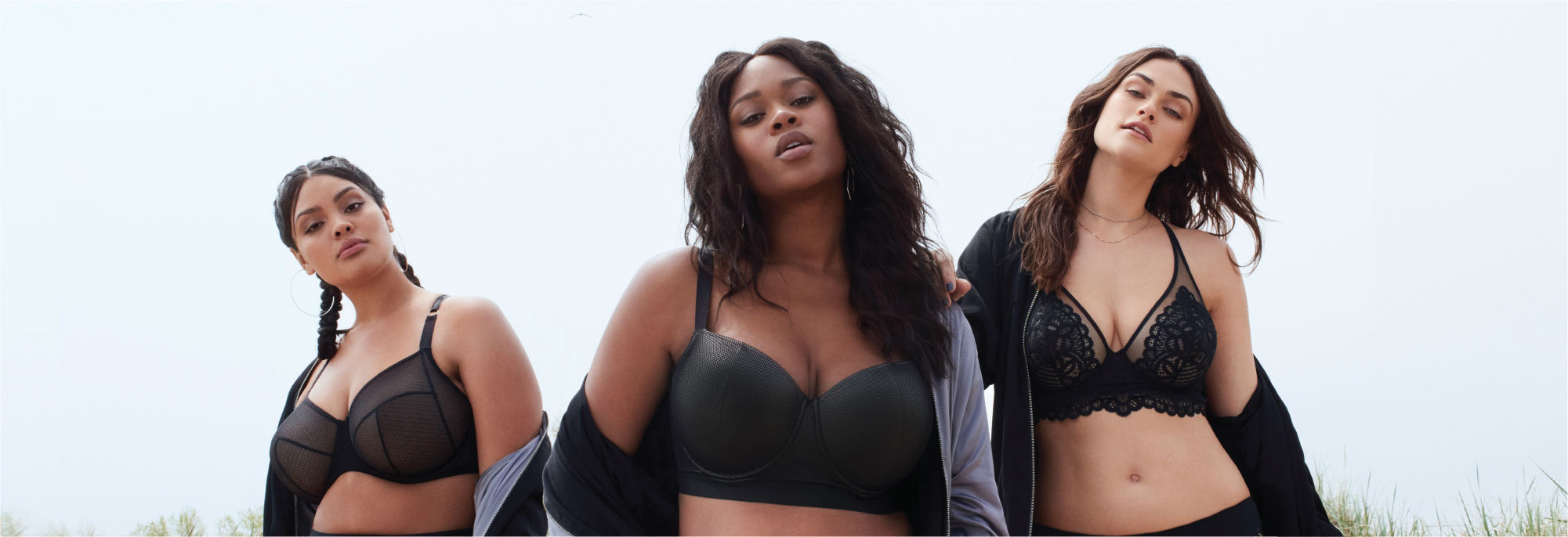 The Plus Size Collection